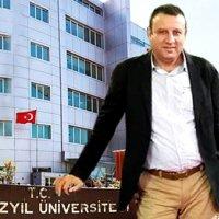 Yeni Yüzyıl Üniversitesi'ne medyadan flaş transfer!