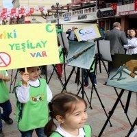 Yeşilay'a Türkiye mükemmellik ödülü...