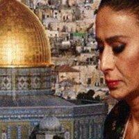 Yıldız Tilbe'den olay 'Kudüs' paylaşımı!