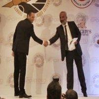 Yılın Basın Fotoğrafları ödülleri verildi