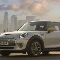 """Yılın En Çevreci Şehir Otomobili """" Mini Cooper Electric"""""""