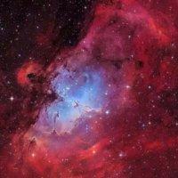 Yılın astronomi fotoğrafı adayları