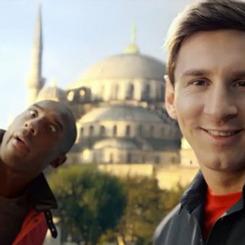 YoTube'un en beğenilen reklamı seçildi