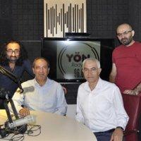 Yön Radyo tekrar yayına başladı