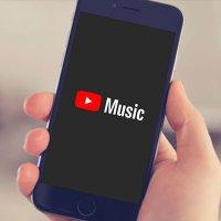 YouTube Music şarkı sözlerini de paylaşıyor!