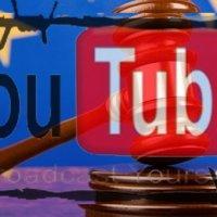 YouTube' a erişim engeli hukuka aykırı!