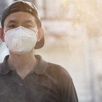 Yüz maskesi reklamları geçici olarak yasaklanıyor.