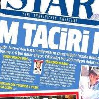 Gülerce artık Star gazetesinde