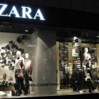 Zara'dan Türkiye'ye veda kararı!