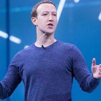 Zuckerberg: Uzaktan çalışma kalıcı hale gelebilir