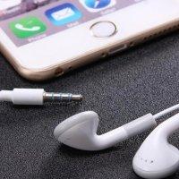 iPhone 7'de yıldırım portlu kulaklık olacak