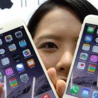 iPhone, Çin'de kaybetti!
