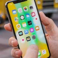 iPhone X için inanılmaz iddia