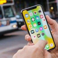iPhone X soğuk parmağı algılamıyor
