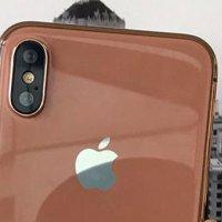 iPhone X'in kamera özellikleri merak ediliyor