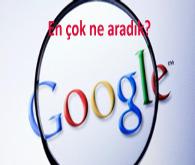 Google'da 13-19 Ekim arası ne aradık?