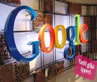 Google'da kim çalışmak istemez ki?