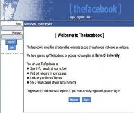 İlk Facebook'u kaç kişi hatırlıyor?