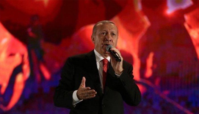 15 Temmuz'da Erdoğan'ı yayınlamadı