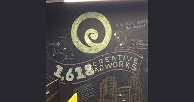 1,618 Creative Ad Works'e iki yeni müşteri
