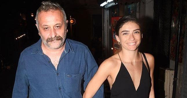 20 yaş küçük sevgilisi olan ünlü yönetmen savcılığa başvurdu!