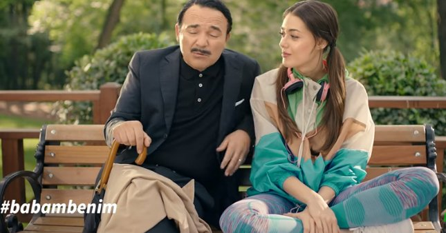 2018'in öne çıkan Babalar Günü reklamları