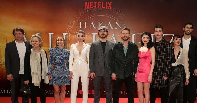 3. sezon çekimleri başladı
