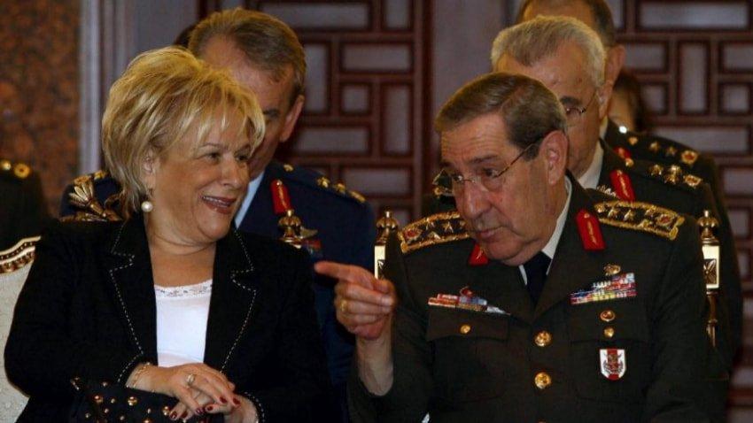 4 gün önce eşini kaybeden Yaşar Büyükanıt vefat etti