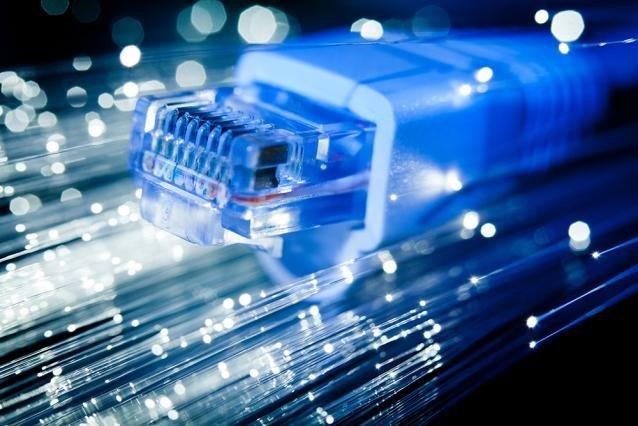 57 Gbps fiber optik hız, artık mümkün