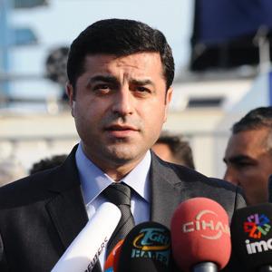 '600 TV kanalı HDP'yi baraj altında gösteriyor' - 600-TV-kanali-HDPyi-baraj-altinda-gosteriyor