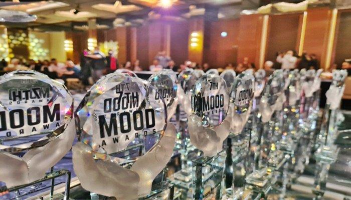 7. Mood Ödülleri sahiplerini buldu