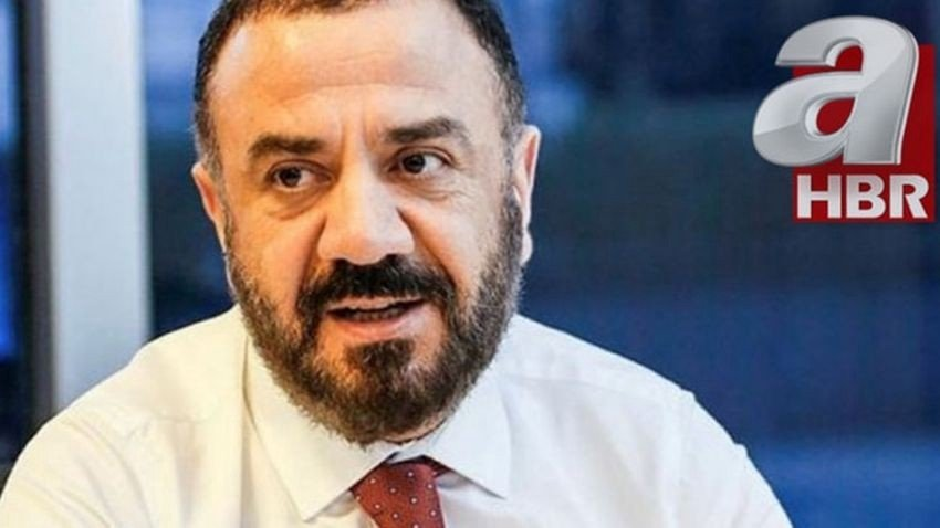 A Haber Genel Müdürü Abdulhalik Çimen'in acı günü