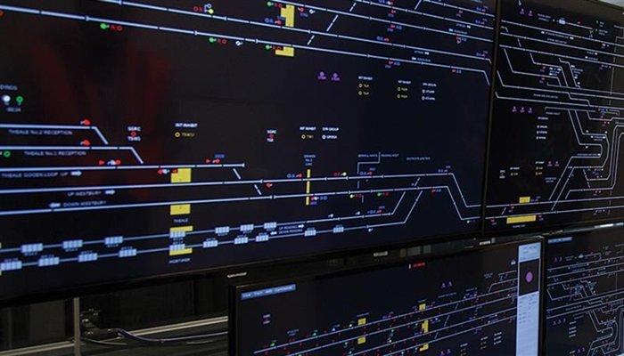 ASELSAN'dan yeni Sinyalizasyon sistemleri...