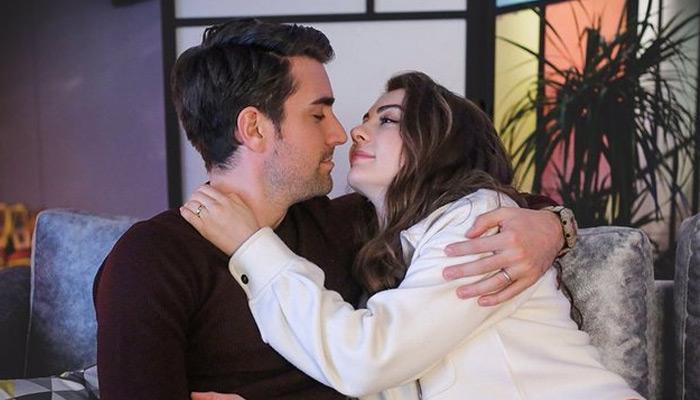 Afili Aşk dizisinde flaş gelişme! Yayın günü değişti