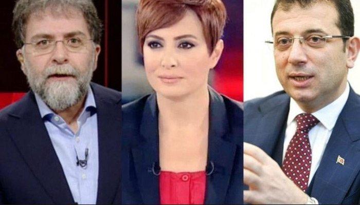 Ahmet Hakan'a gönderme...
