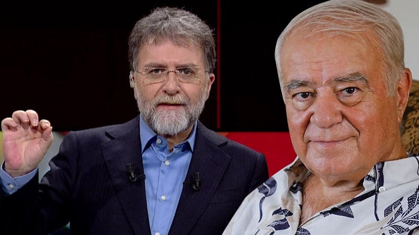 Ahmet Hakan'dan Rahmi Turan'a açık mektup!