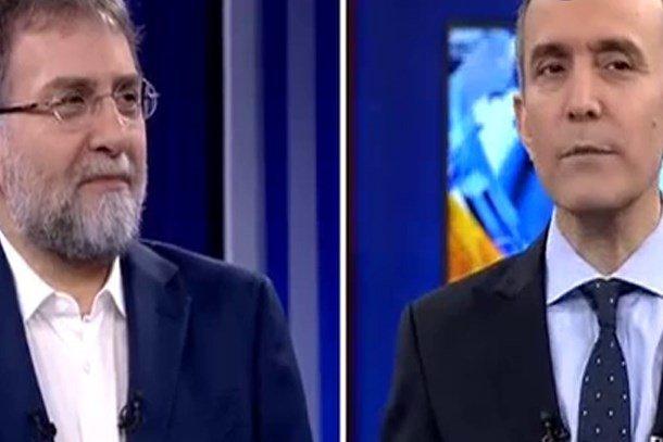 Ahmet Hakan'dan tam destek!
