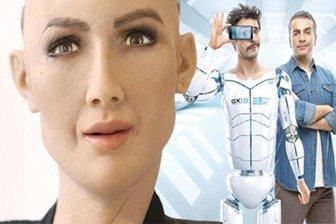 Ahmet Kural'a eş bulundu; Sophia'yla beraber reklamda oynayacak