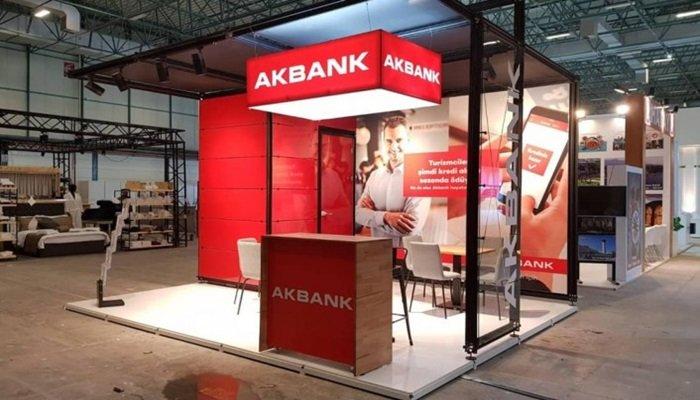 """Akbank'a """"Çalışan Bağlılığı Özel Başarı Ödülü"""""""