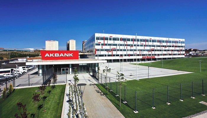 Akbank'ın yeşil bono ihracına ödül