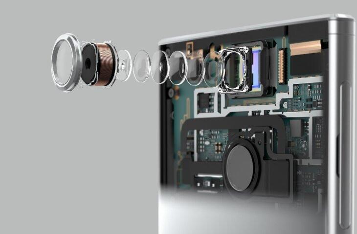 Akıllı telefon kamera sensörü satışları 5 milyara ulaşacak