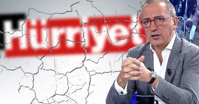 Altaylı'dan bomba 'Hürriyet' iddiası!
