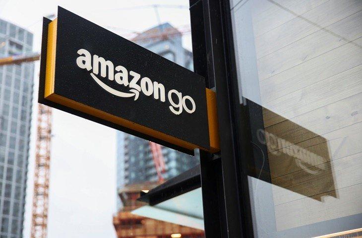 Amazon GO'lar büyüyor mu?