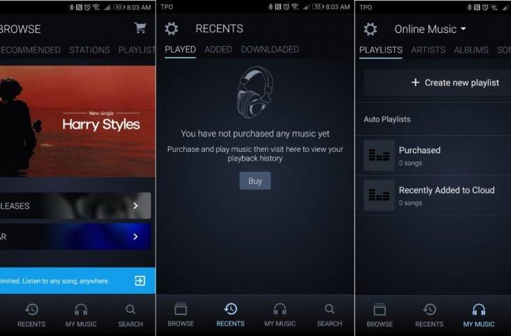 Amazon Music ile Spotify rekabet edecek