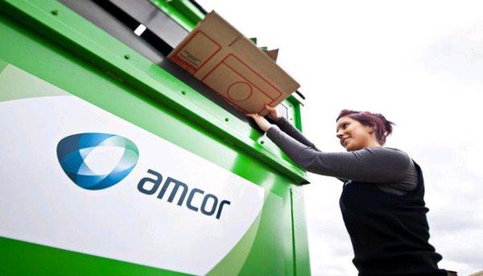 Amcor'a en iyi liderlik ödülü...