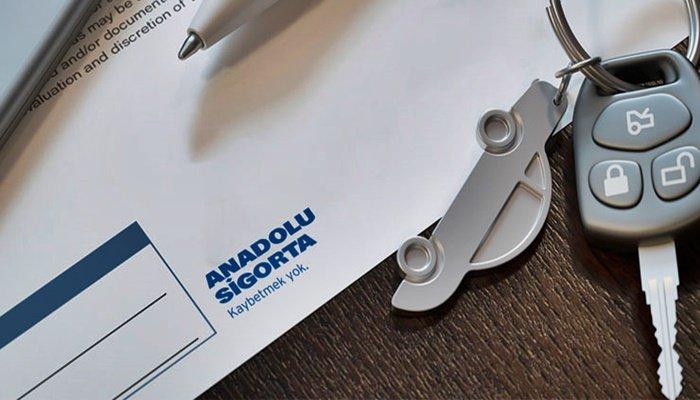 Anadolu Sigorta IDC Türkiye'den ödül kazandı.