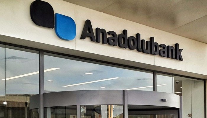 Anadolubank Dijital Bankacılık yeni atama!
