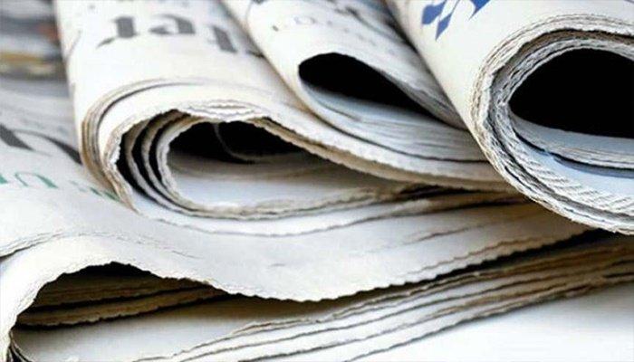 Ankara merkezli o gazete yayın hayatına başladı