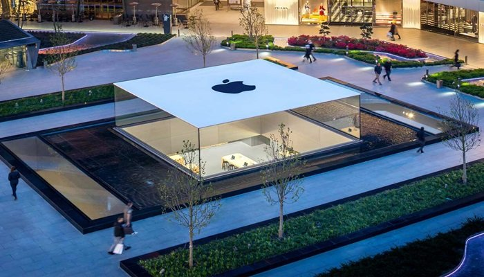 Apple Mayıs ayında mağazalarını açabilir!