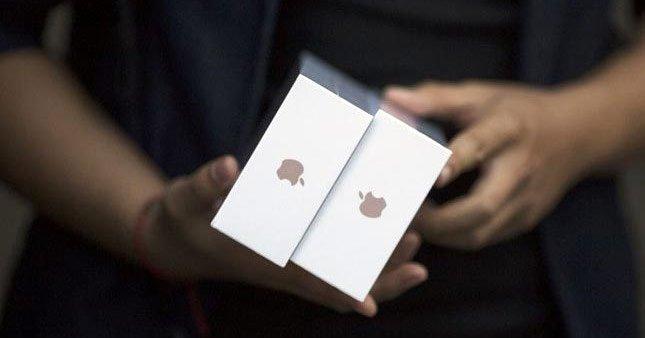 Apple bazı telefonların fişini çekiyor